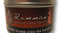 Romman long island iced tea