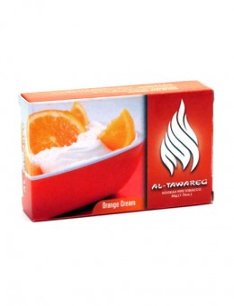 Al tawareg orange cream