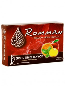 Romman-50g-Good-Times-L