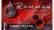 Romman-Hookah-Tobacco-50g-Cherry-M