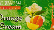 Alwahaorangecream