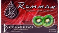 rommankiwiblast