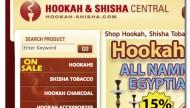 hookah-shisha